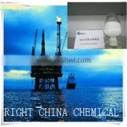 High Molecular Weight Anionic Polyelectrolyte with High Viscosity for Oilfield