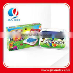 educational games for kids with learning machine toy