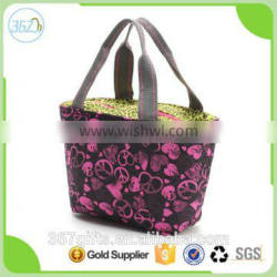 2016 New Design Custom Made High Quanlity Insulated Fittful Lunch Cooler Bag