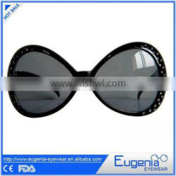 2014 Best Quality New Design Cool Style Round Party Sunglasses