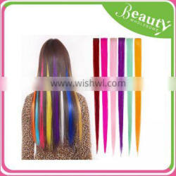 high temperature treatment synthetic wig