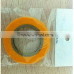 Professional rice paper outdoor painting masking tape