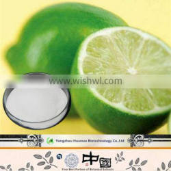 Factory supplier with competitive price natural organic Citrus Orange Extract Synephrine