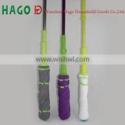 Twist Squeeze Mop with Painted Handle