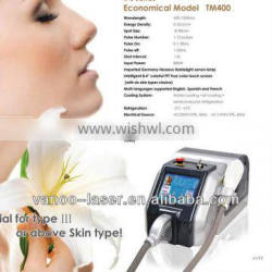 IPL laser brown hair removal waxing beauty machine for sale