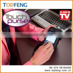 Touch purse /mobile phone case/Multi-functional wallet