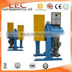 LDH75/100 PI-E high pressure grouting pump and vertical injector