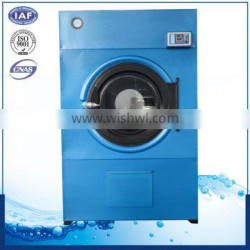 professional 20kg industrial dry cleaning machine