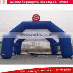 New Design Inflatable Air Dome Tent Price Arch