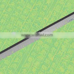 Wash up blade RO24105 of printing part for Man roland machine
