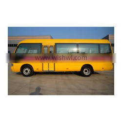 19 seats commercial vehicle