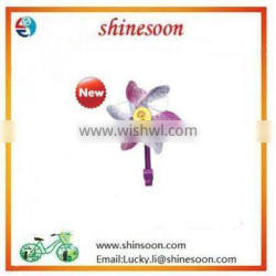 kids toy windmills for bicycle