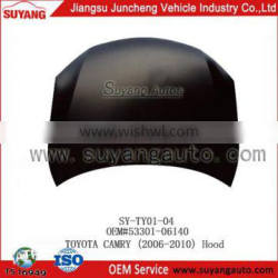 High Quality Engine Hood for Toyota Camry japanese car parts toyota