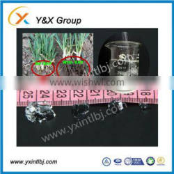YXFLOC Top manufacturer wholeselling soil water retainer Superabsorbent polymer