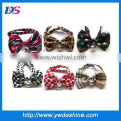 wholesale classic pet large bow ties HD-141