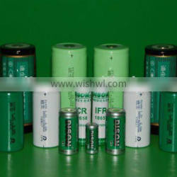 Emergency Light Rechargeable Battery Ni-Cd Ni-MH Type