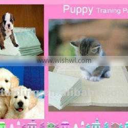 super absorbent disposable dog training pad