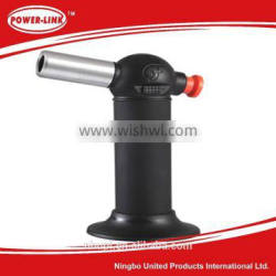 Creme Brulee Culinary Butane Torch,inflatable, kitchen/ BBQ use