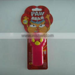 Winod-New Funny Pet Toy Cat Dog Interactive Automatic Red Laser Pointer Exercise Toy