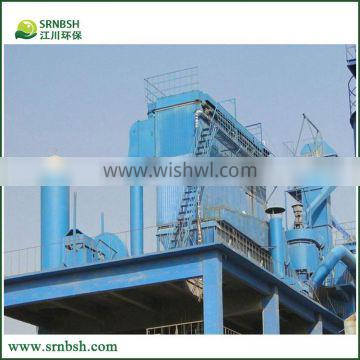 New Technology Pulse Dust Collector For Cement Plant Reduce Iabor Intensity
