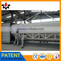 2016 Hot Sale top brand horizontal frame type cement silo 35t