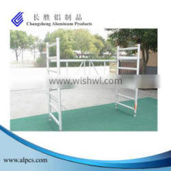 Movable Scaffold