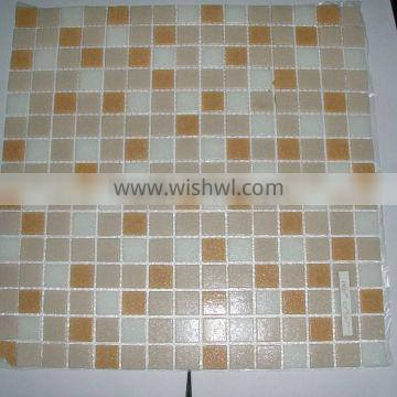 2016 Hot Sale Cheap Tiles Glass Mosaic For Pool