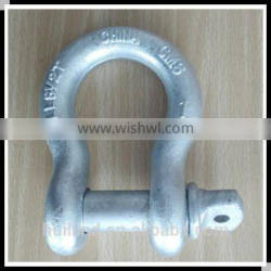 BS3032 SHACKLES
