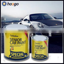 2K polyester putty for car dent repair
