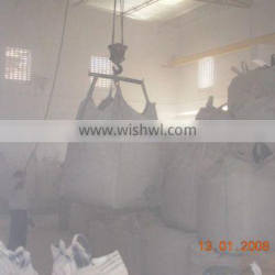GLASS RAW MATERIAL