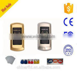 13.56MHz Passive RFID Lock System in American Hotels