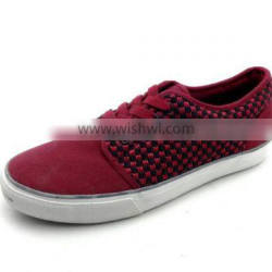 mens new casual lace up office shoes