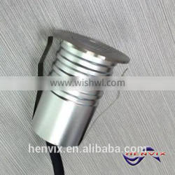 12 volt dimmable led in ground light, in ground led lighting
