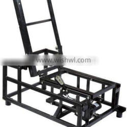 double electrical machine sofa bed mechanism sofa frame D208