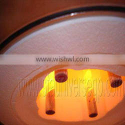 silicon carbide heating element rods ,SiC heater for lower price