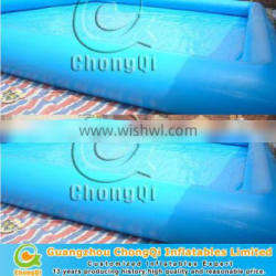 funny inflatable pvc swimming pool for sale
