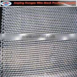 square hole wire mesh (manufacturer)