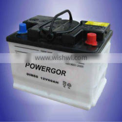 Rechargeable battery Inspection china