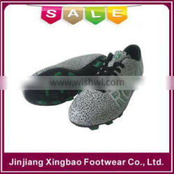 2015 Original Brand Football Soccer Shoes Unisex Size Wholesale Easy Buy SLace Up Soccer Athletic Sports Cleats Wholesale