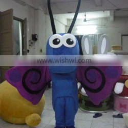 blue butterfly carnival costume butterfly costume for girls