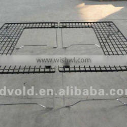 Japanese fire grill table for BBQ