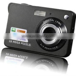 New hot sales 2.7TFT LCD electronic products digital cameras DC5100B-2