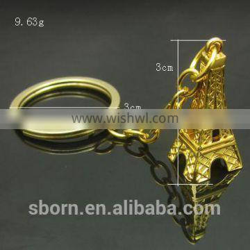 Pyramid Keychain For Return Gifts