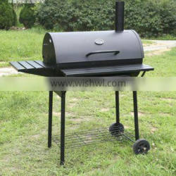 Best quality Steel Smokeless grill for outdoor BBQ made in china