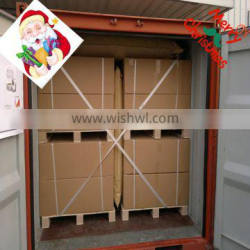 top quality kraft paper dunnage air bags from manufacturer