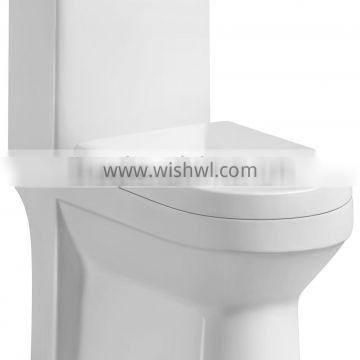 Chinese bathroom squat one piece wc toilet 211