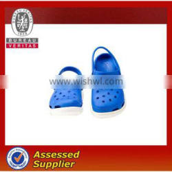 Men's EVA Clogs, Available in Various Sizes and Colors, EVA Lining