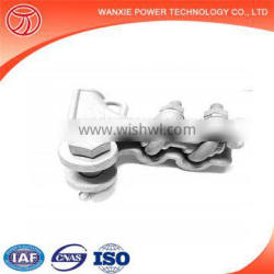 high quality NLL series bolt type aluminium alloy strain clampreasonableprice/factory direct