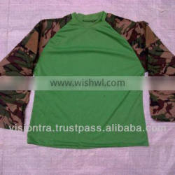 Padding Shirts Paintball,full and half sleeves all colours,PayPal Available