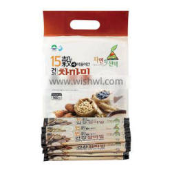 Healthy 15 Grains & Yam Soup Mix 960g Happy Daily Meal Natural Hangover Relief Nutrition Superfood Korean foods
